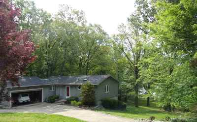 Cadiz KY Single Family Home For Sale: $249,900