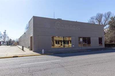 McCracken County Commercial For Sale: 800 Broadway