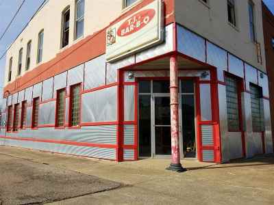 Ballard County Commercial For Sale: 303 Broadway