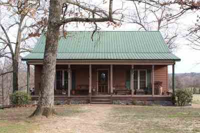 Mayfield Single Family Home Contract Recd - See Rmrks: 240 Alexander Loop