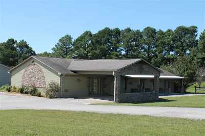 Trigg County Single Family Home For Sale: 919 Rockcastle Road