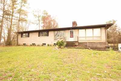 McCracken County Single Family Home For Sale: 301 Kerth Road