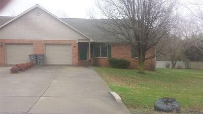 McCracken County Rental For Rent: 420 Atlanta Avenue #a