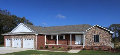 Murray Single Family Home For Sale: 142 Summerfield Drive