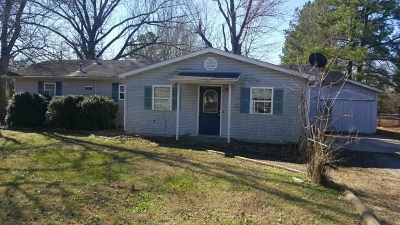 McCracken County Single Family Home Contract Recd - See Rmrks: 2249 W Hovekamp