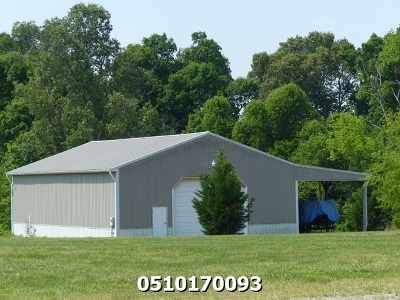 Calvert City Residential Lots & Land For Sale: 326 Scales Lane