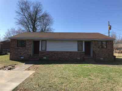 Calloway County Multi Family Home For Sale: 1506 Doran Road S