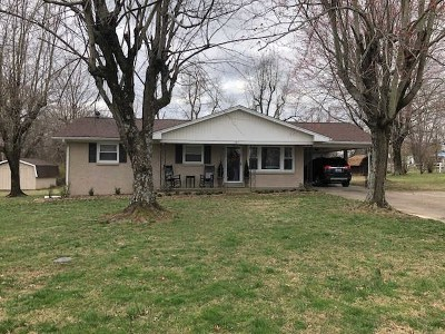 Princeton Single Family Home Contract Recd - See Rmrks: 107 Hillview Drive
