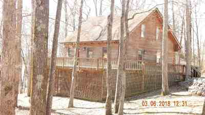 Benton Single Family Home Contract Recd - See Rmrks: 991 Oasis Rd.