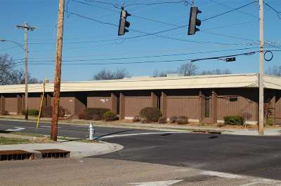 McCracken County Commercial For Sale: 1301 Broadway