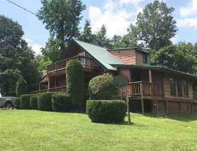 Single Family Home Contract Recd - See Rmrks: 33 Missouri Court