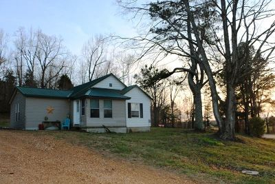 Hardin Single Family Home Contract Recd - See Rmrks: 5071 Old Olive Rd