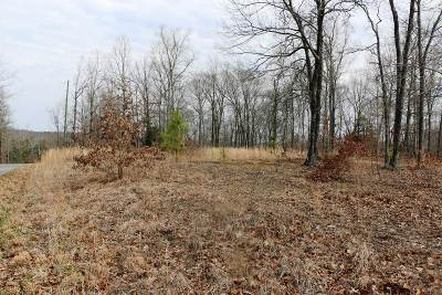 Calloway County Residential Lots & Land For Sale: Unit 3 Charles Dr