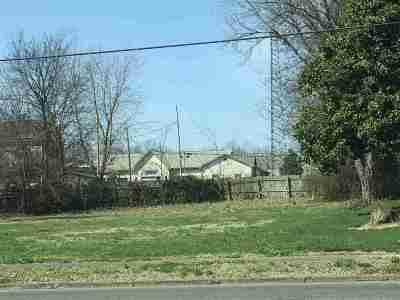 Graves County Residential Lots & Land For Sale: 303 N 7th St