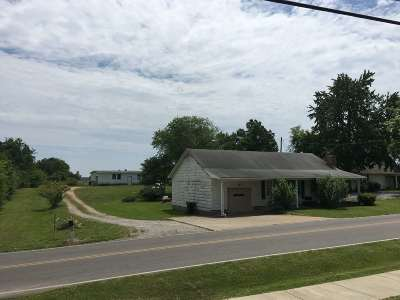 Calloway County Residential Lots & Land Contract Recd - See Rmrks: 1402 N 16th Street