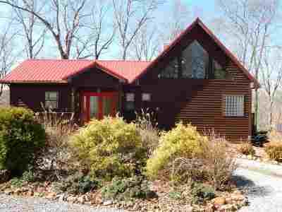 Cadiz Single Family Home For Sale: 468 Edgar Dr