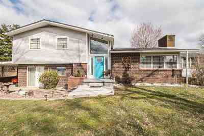 Mayfield Single Family Home For Sale: 280 Perry St.