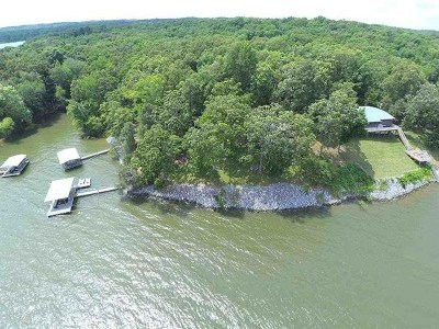 Calloway County Residential Lots & Land For Sale: 169 Veal Lane