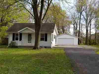 McCracken County Rental For Rent: 3403 E Hovekamp Road
