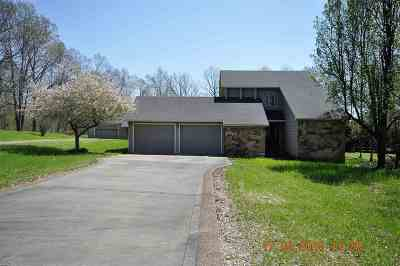 Gilbertsville Single Family Home Contract Recd - See Rmrks: 168 Delaware Road