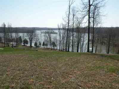 Eddyville Residential Lots & Land For Sale: Lot 19 Rose Lane