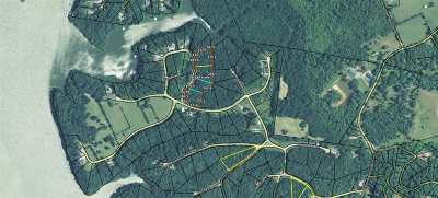 Trigg County Residential Lots & Land For Sale: 124-127 Crystal Creek Circle