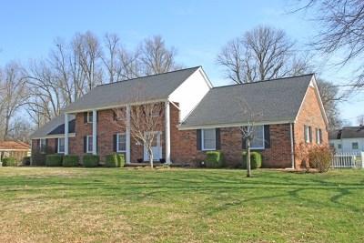 McCracken County Single Family Home For Sale: 2220 Washington Street