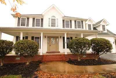 Ballard County Single Family Home For Sale: 120 Britton Drive