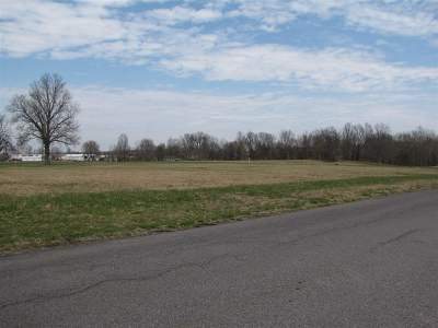 Benton KY Commercial Lots & Land For Sale: $84,900