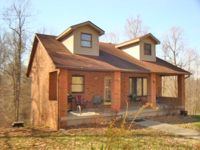 Eddyville Single Family Home For Sale: 47 J D Drive
