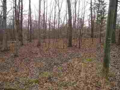 Calloway County Residential Lots & Land For Sale: Lot#288 Long Drive
