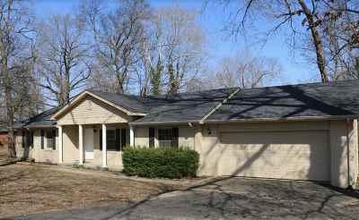 Cadiz KY Single Family Home For Sale: $148,400