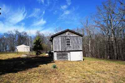 Calloway County Residential Lots & Land For Sale: 244 Parish Drive