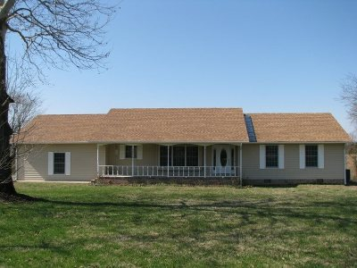 Benton Single Family Home Contract Recd - See Rmrks: 2398 Murray Highway