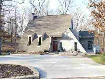 Gilbertsville Single Family Home For Sale: 101 Enterprise Lane