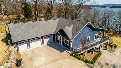 Trigg County Single Family Home For Sale: 55 Bachman Turner Dr.