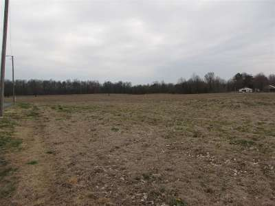 Benton KY Commercial Lots & Land For Sale: $139,900