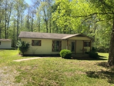 Murray Single Family Home For Sale: 231 Willis Drive