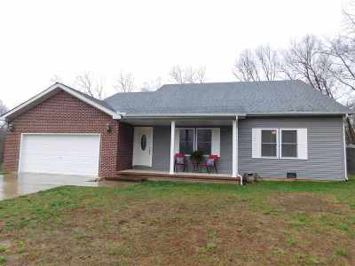 Murray Single Family Home Contract Recd - See Rmrks: 154 Brookfield Dr