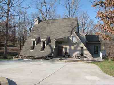 Gilbertsville Single Family Home For Sale: 101 Enterprise Lane