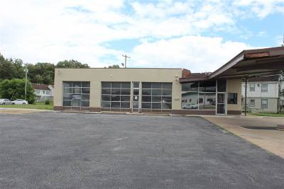 McCracken County Commercial For Sale: 2746 Hc Mathis Drive