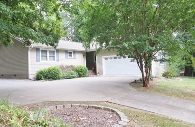 Kuttawa Single Family Home For Sale: 610 Dogwood Dr