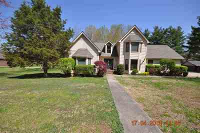 Gilbertsville Single Family Home For Sale: 515 Impala Rd