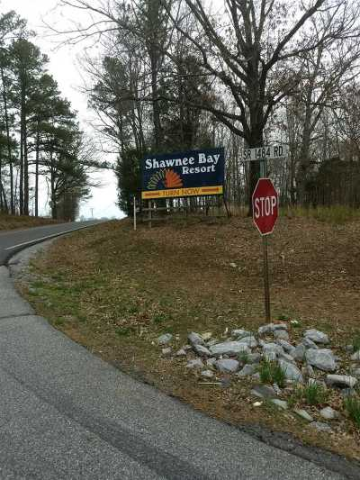Marshall County Residential Lots & Land For Sale: Shawnee Bay Drive