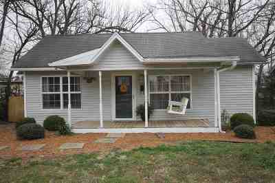 Murray Single Family Home Contract Recd - See Rmrks: 408 North 5th Street