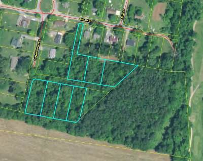 Residential Lots & Land For Sale: Cunningham Avenue