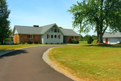 Murray Single Family Home Contract Recd - See Rmrks: 1831 Coopertown Road
