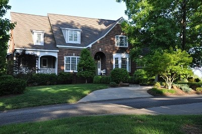 Murray KY Single Family Home Contract Recd - See Rmrks: $499,500
