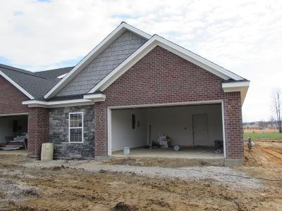 Condo/Townhouse Contract Recd - See Rmrks: 3450 Trail Head Dr Unit 104