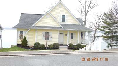 Gilbertsville Single Family Home For Sale: 268 Sherwood Dr